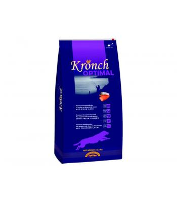 Kronch Optimal Premium Puppyvoer