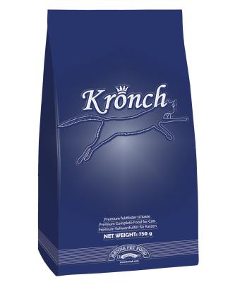 Kronch Adult Kattenvoer 750g